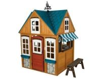 Kidkraft Seaside Cottage
