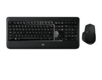 Logitech MX900 Peformance Combo US-Layout!!