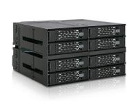 ICY Dock Wechselrahmen 8x 2.5 MB508SP-B