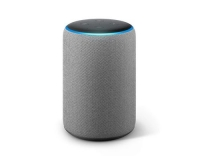 Amazon Echo Plus 2. Gen. Hellgrau