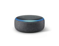 Amazon Echo Dot 3. Gen. Anthrazit