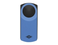 WEDO Leuchtlupe SWING-IT blau-metallic