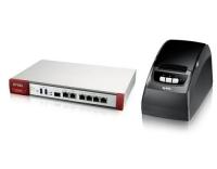 ZyXEL VPN100 & Hotspot-Lizenz