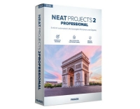 Franzis: NEAT Projects #2 Professional