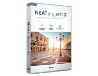 Franzis: NEAT projects 2