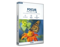 Franzis: Focus Projects #4