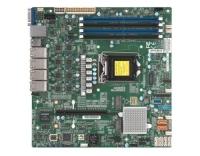 Supermicro X11SCM-LN8F: LGA1151