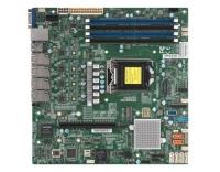 Supermicr X11SCL-LN4F: LGA1151