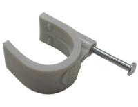 Rohrnagelbride M16 Kunststoff