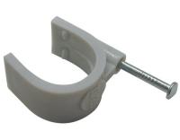 Rohrnagelbride M20 Kunststoff