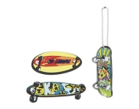 McNeill MCTaggies Skateboard