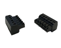 GPIO plug connector