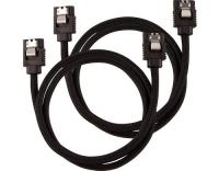 Netzteil Zubehör Corsair SATA, 60 cm black
