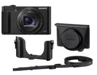 Sony DSC-HX99 schwarz, 18.2 MP