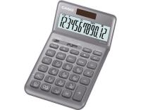 Casio Tischrechner CS-JW-200SC-GY