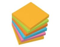 Sigel Haftnotizen 75x75mm, 6 Blocks à 100Bl