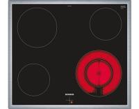 SIEMENS Glaskeramikkochfeld EA645GFA1C