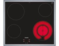 SIEMENS Glaskeramikkochfeld EF645HFA2C