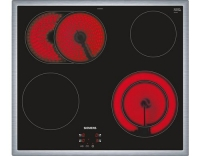 SIEMENS Glaskeramikkochfeld EF645HNA2C