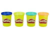 Play-Doh 4er Pack WILD