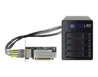 Highpoint SSD6540 NVME RAID-StorageSolution
