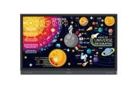 Benq RP7501K Interaktiv-Board,
