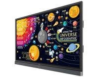 Benq RP8601K Interaktiv-Board,