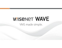 Hanwha VMS Kanallizenz WAVE-PRO-01