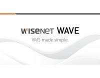 Hanwha VMS Kanallizenz WAVE-PRO-24