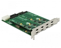 Delock 90308 PCIe 8x USB-Typ-C