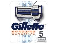 Gillette Klingen SkinGuard Sensitive 5er
