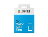 Polaroid Originals Film 2x 600 Color