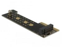 Delock 89929 PCIe zu NVMe M.2 Key M