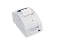 Epson Matrixdrucker TM-U220B LAN, hellgrau