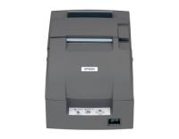 Epson Matrixdrucker TM-U220B LAN, dark grey