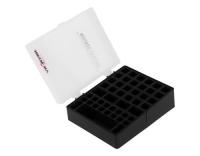 Ansmann Akku-Box für 24x AA, 16x AAA