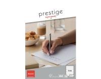 Elco Block Prestige A4 liniert 9 mm