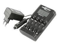 Ansmann Ladegerät Powerline 4 Pro