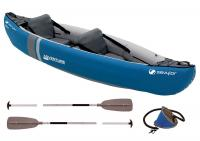 Sevylor Kayak Adventure Kit