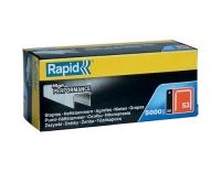 Rapid Klammern 53/6 mm 5.000 St.
