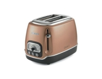 Ariete Toaster ARI-158-CP