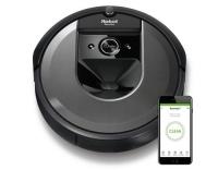 iRobot Roomba i7 Charcoal