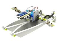 KSR13 14in1 Solar Roboter, Bausatz
