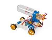 KSR16 Luftdruck Auto, Bausatz