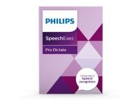 Philips PSE4400 SpeechExec Pro Dictate