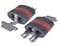 Silikon Kalteinführung für 4 Kabel(5-10mm)