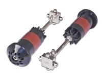 Silikon Kalteinführung für 16 Kabel (0-3mm)