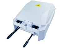 IP55 Box gross, ohne Spleisskassetten