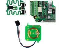 2N IP Force Secured Kartenl. 13.56MHz NFC