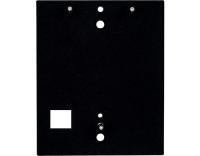 2N IP Verso Montageplatte 1 Modul